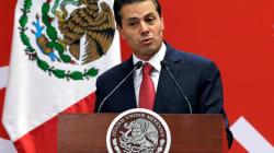 EPN ofrece condolencias a las familias de estudiantes asesinados en Jalisco un día después del anuncio de la