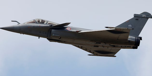 Airbus et Dassault Aviation s'associent pour construire l'avion de combat du futur