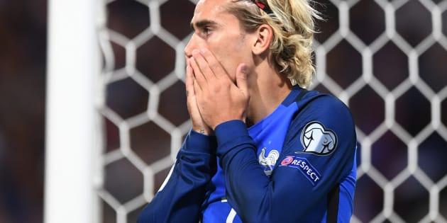 Les Bleus vont se souvenir du nom du gardien luxembourgeois