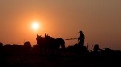 BLOGUE À la recherche des dix tribus perdues d'Israël: