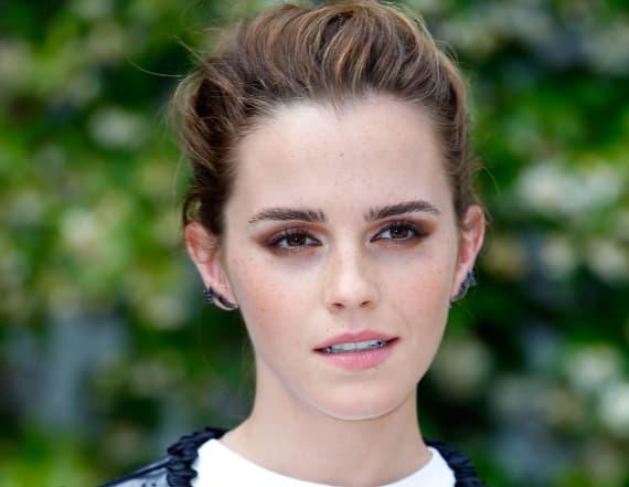 Emma Watson's toner mist sells every minute