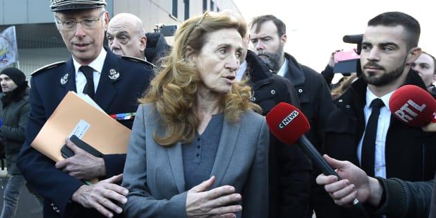 Surveillants agressés à Vendin-le-Viel: les 10 propositions de Nicole Belloubet pour calmer la colère
