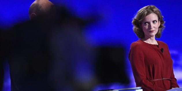"""""""Lobbies sionistes"""": NKM demande des sanctions après les propos de Poisson sur Hillary Clinton"""
