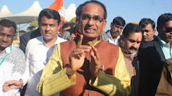 In A Bid To Restore Peace In Madhya Pradesh After Mandsaur Violence, CM Decides To
