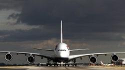 Airbus licencie, mais ce n'est pas à cause des déboires de