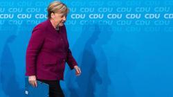 L'analyse du HuffPost Allemagne après l'annonce du retrait de