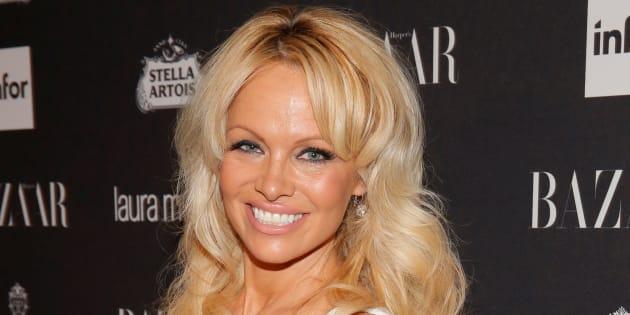 """Pamela Anderson va bien rejoindre """"Danse avec les stars"""""""