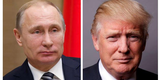 G20, Trump a Putin: è ora di lavorare costruttivamente con la Russia
