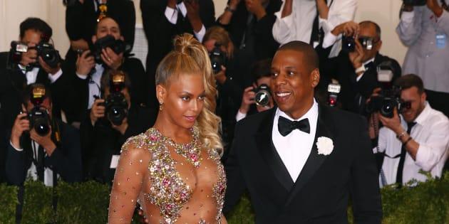 On connaît les prénoms des jumeaux de Beyonce et Jay-Z.
