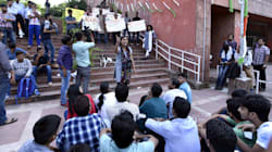 JNU Adjudged 'Best University 2017' By Pranab Mukherjee Instituted Visitor's