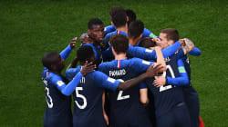 La France déjà qualifiée pour la ronde