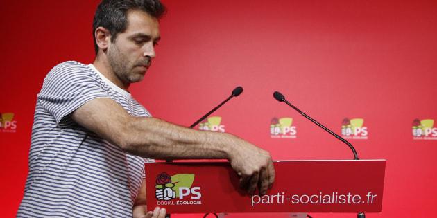 Ces trois signes qui montrent que le Parti socialiste n'est pas (encore) mort.