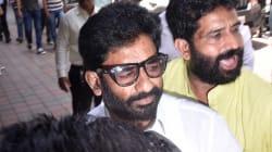 Why Hasn't The Delhi Police Taken Any Action Against Shiv Sena MP Gaikwad: Air