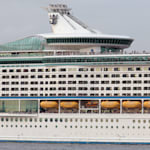 1,300 Allegedly Badly-Behaved Indian Men Ruined A Cruise Experience For Other