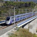 Voici les 5 nouvelles lignes de trains à grande vitesse validées par le