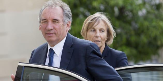 François Bayrou et Marielle de Sarnez pourront-ils revenir au gouvernement?