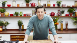Try Jamie Oliver's Super Handy Food Waste