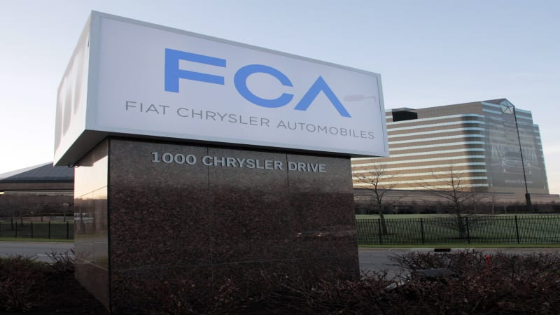 Weekly Recap: Chrysler forges ahead with new name, same mission