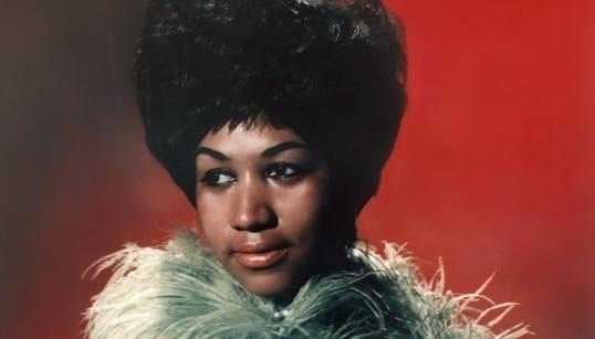 La historia 'machista' tras el 'Respect' que convirtió a Aretha Franklin en la reina del soul y en un icono