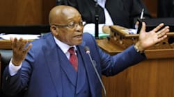 Explosive Testimony Pins Zuma, ANC, French Presidents In Arms Deal