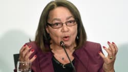 No Politics – De Lille Simply Paid Tribute To