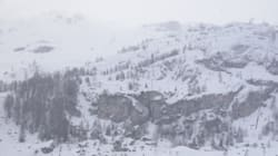 Avalanche At French Ski Resort Traps Skiers:
