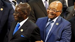 Zuma: Too Early To Speculate On