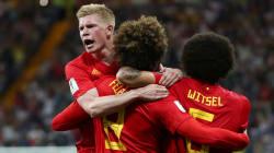 Le résumé et les nombreux buts de l'incroyable qualification belge face au