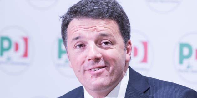 Primarie Pd, telenovela Renzi senza fine: ancora non esclude la candidatura