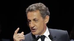 Sarkozy aime vraiment beaucoup faire des blagues sur les