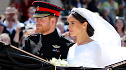 All The Surprising Modern Touches At Harry And Meghan's