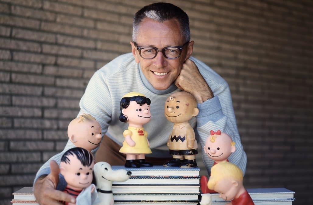 Peanuts Movie Kansas City