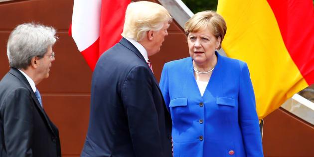 Trump anunciará retiro de EEUU del pacto climático de París