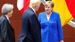 Líderes del mundo se oponen a la decisión de Trump de abandonar Acuerdo de