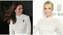 Paris Hilton And The Duchess Of Cambridge Have Something In