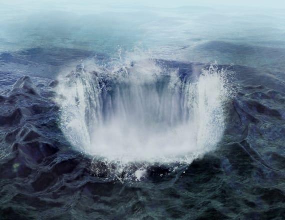 Physicist debunks key Bermuda Triangle theory