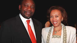 E-mails Detail Cryil Ramaphosa's Extra-Marital Relations With A String Of