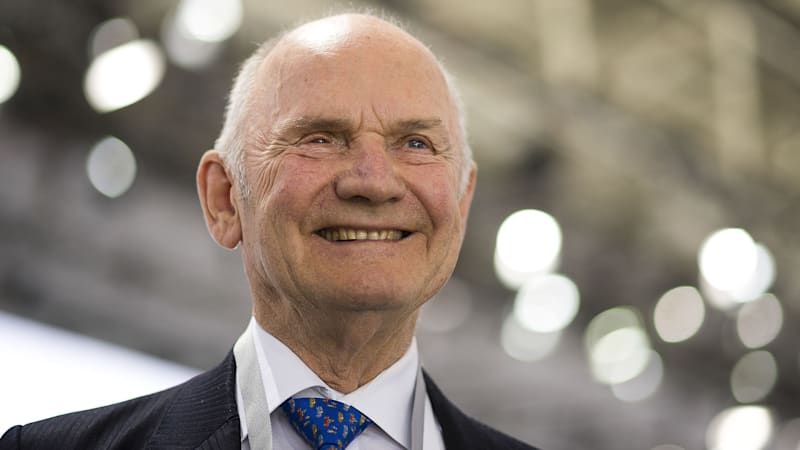 Ferdinand Piech (1937-2019): The man who made VW global