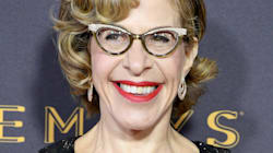 Jackie Hoffman enrage après sa défaite aux Emmy