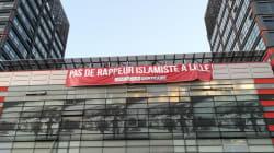 Après SOS Méditerranée, les militants de Génération identitaire ciblent un concert de