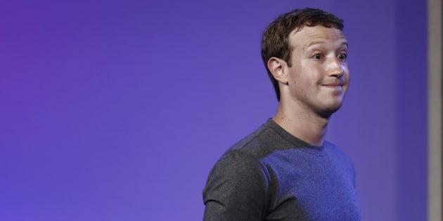 """Cambridge Analytica: sur le gril des deux côtés de l'Atlantique, Facebook """"scandalisé d'avoir été trompé"""""""
