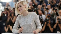 Kristen Stewart est co-auteur d'un article scientifique sur l'intelligence