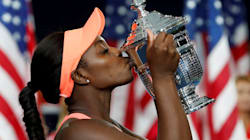 US Open: Sloane Stephens Cruises Past Madison Keys To Win First Grand Slam