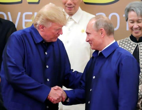 Kremlin says US tip-off helped Russia halt attack