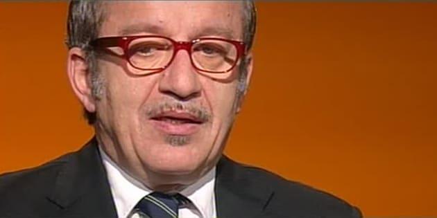 """Roberto Maroni a 1/2h in più: """"Se M5s infiltra furbetti il Governo rischia"""""""