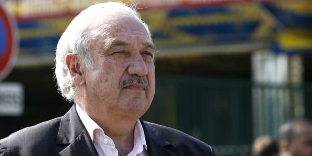 Bruno Julliard porte plainte contre Marcel Campion pour diffamation et injure homophobe.