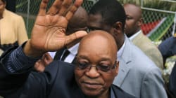 Dear President Jacob Zuma, We Need You To