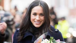 Meghan Markle's Essay On Being 'Enough' Proves She Doesn't Need Your