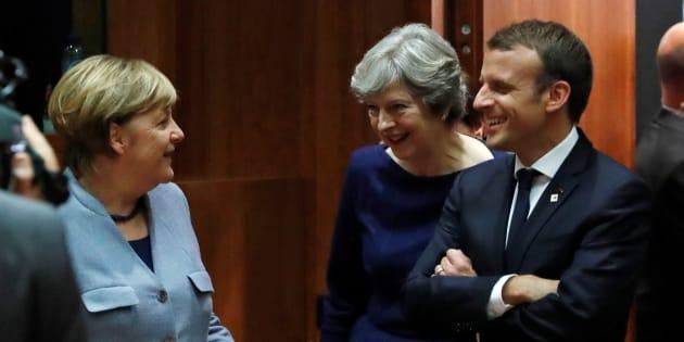 Un an avant le Brexit, l'affaire Skripal est-elle le dernier tour de piste de la diplomatie de l'Europe des 28?