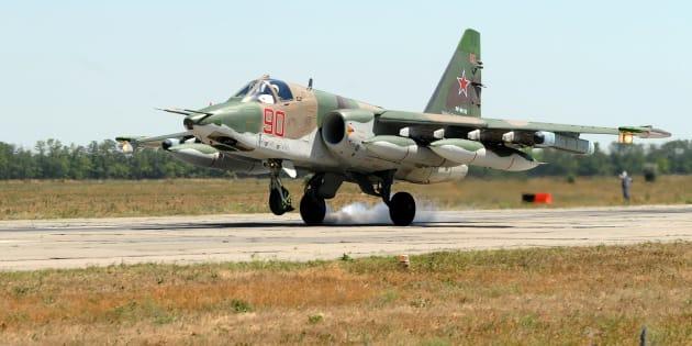 Aereo russo abbattuto per sbaglio in Siria, Putin: